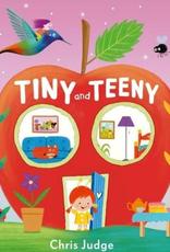 Tiny and Teeny - Chris Judge