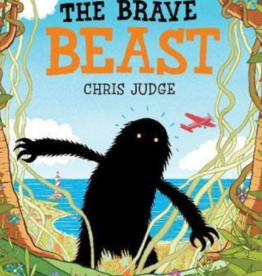 The Brave Beast - Chris Judge