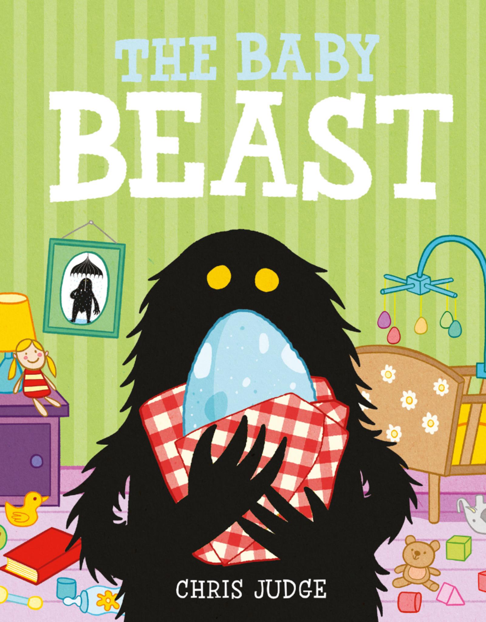 The Baby Beast - Chris Judge