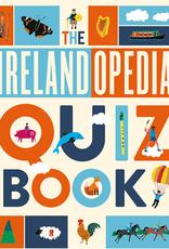 Gill Books Irelandopedia Quiz Book Shauna Burke