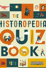 Gill Books Historopedia The Quiz Book - Shauna Burke