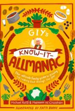FSC GIY's Know-It-Allmanac Fatti Burke