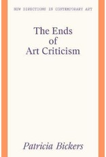 Lund Humphries The Ends of Art Criticism