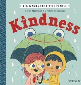 Little Book of Kindness - Francesca Pirrone