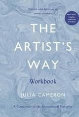 Profile Books The Artist's Way Workbook - Julia Cameron