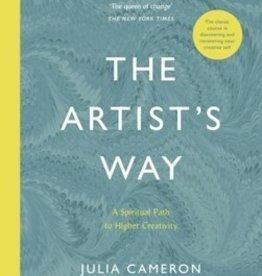 Souvenir Books The Artist's Way - Julia Cameron