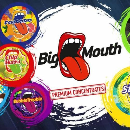 Big Mouth 10 ml