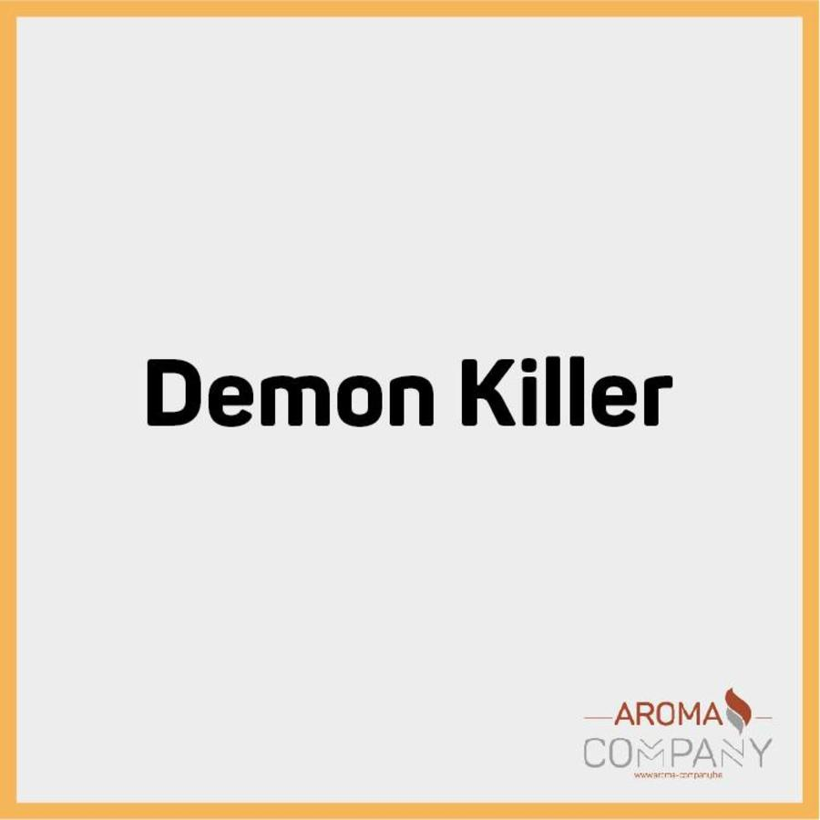 Demon Killer - Clapton wire 26GA + 32GA