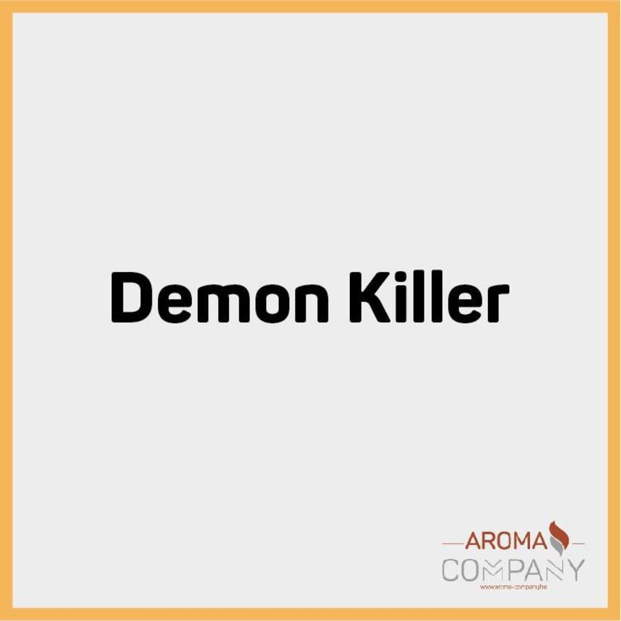 Demon Killer - Framed Clapton Coils