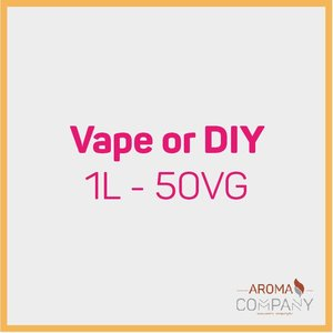 Vape or DIY - 1L 50VG