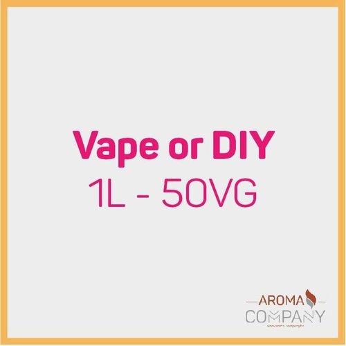 Vape of DIY - 1L 50VG