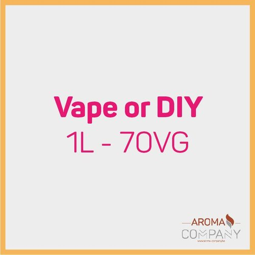 Vape or DIY - 1L 70VG