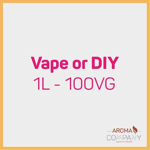 Vape or DIY - 1L 100VG