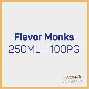 Flavor Monks 100PG 250ml