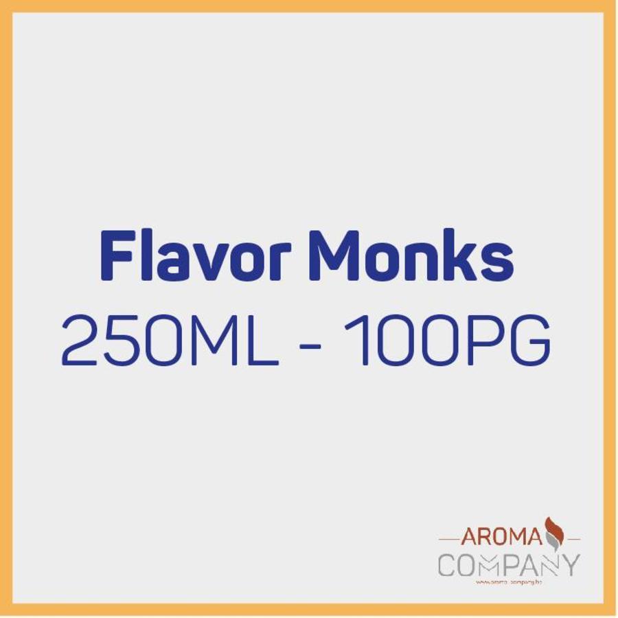 Flavor Monks 100PG 250ml