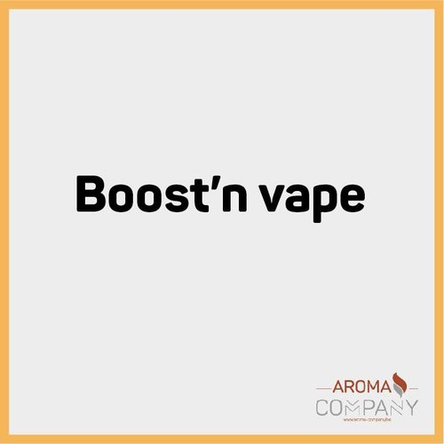 Boost 'N Vape (E-liquid)