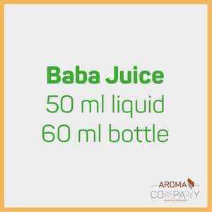 Baba Juice - Baba Tonic