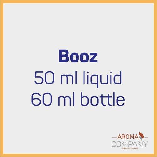 Booz - Apple Sisha 50/60