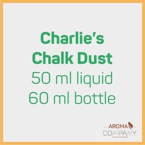 Charlie's Chalk Dust 50 60 - Wonderworm