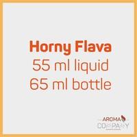 Horny Flava -  Horny Strawberry