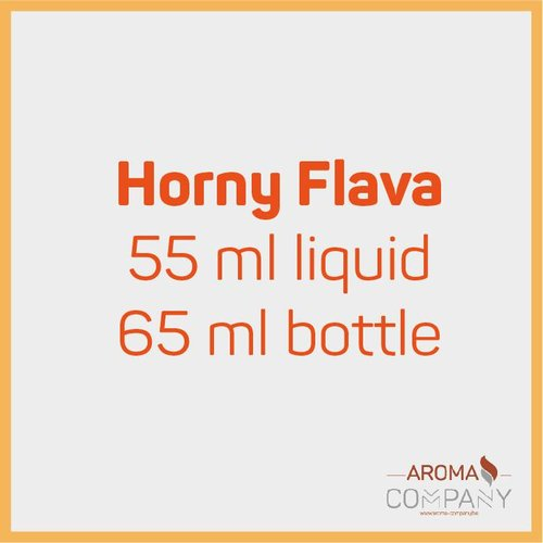 Horny Flava - Horny Strawberry