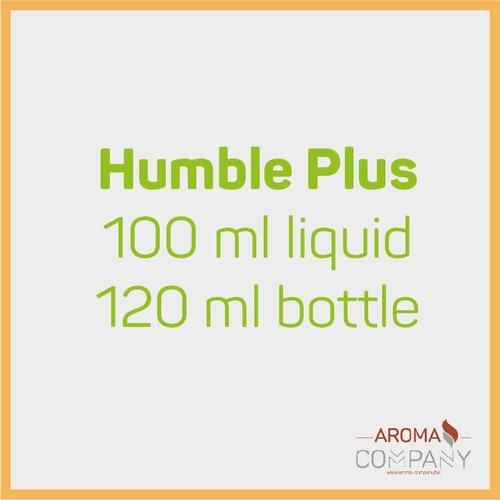 Humble - Vape The Rainbow 120ml 6 mg