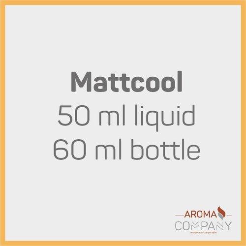Mattcool -  Lemon King