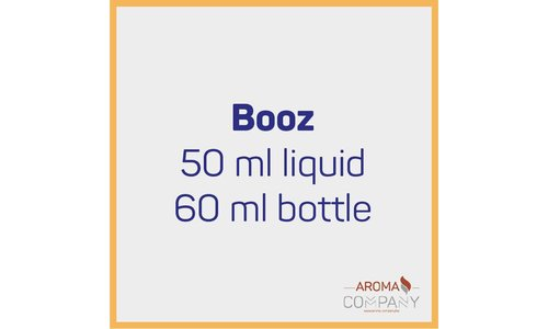 Booz liquid