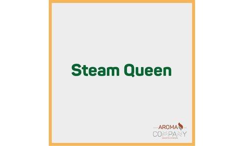 Steam Queen