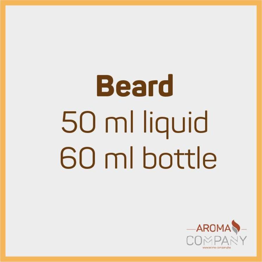 Beard - No. 71