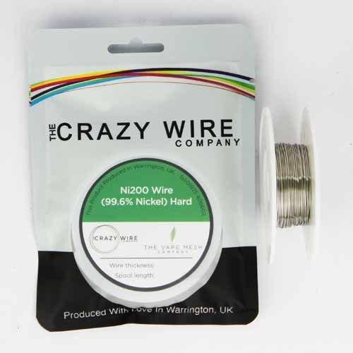 Crazy Wire Crazy Wire 150m - Ni200