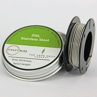 Crazy Wire 150m - SS316L