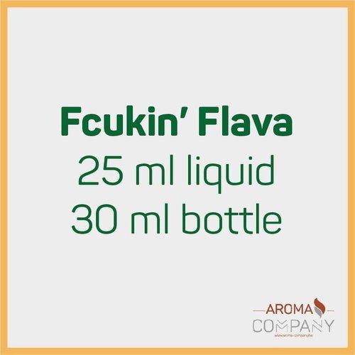 F'cukin Flava
