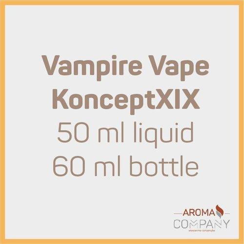 Vampire Vape - KonceptXIX