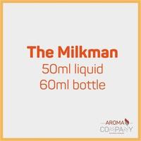 The Milkman -  Milky O's 50/60