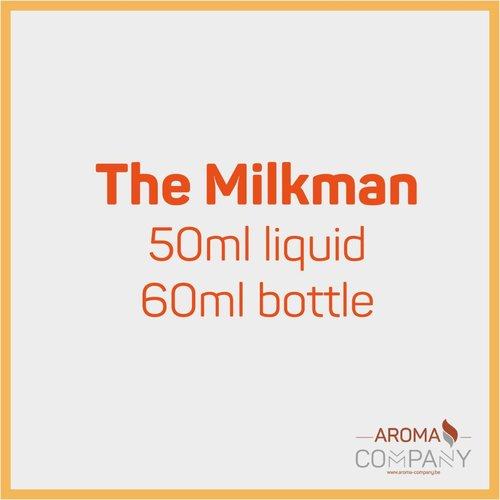 The Milkman -  Pudding 50/60