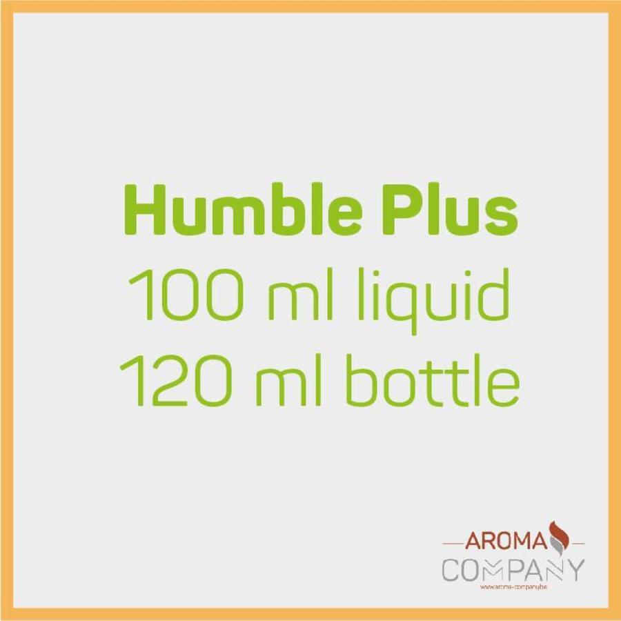 Humble - Vape The Rainbow 100/120