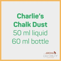 Charlie's Chalk Dust 50 60 - Mr. Meringue