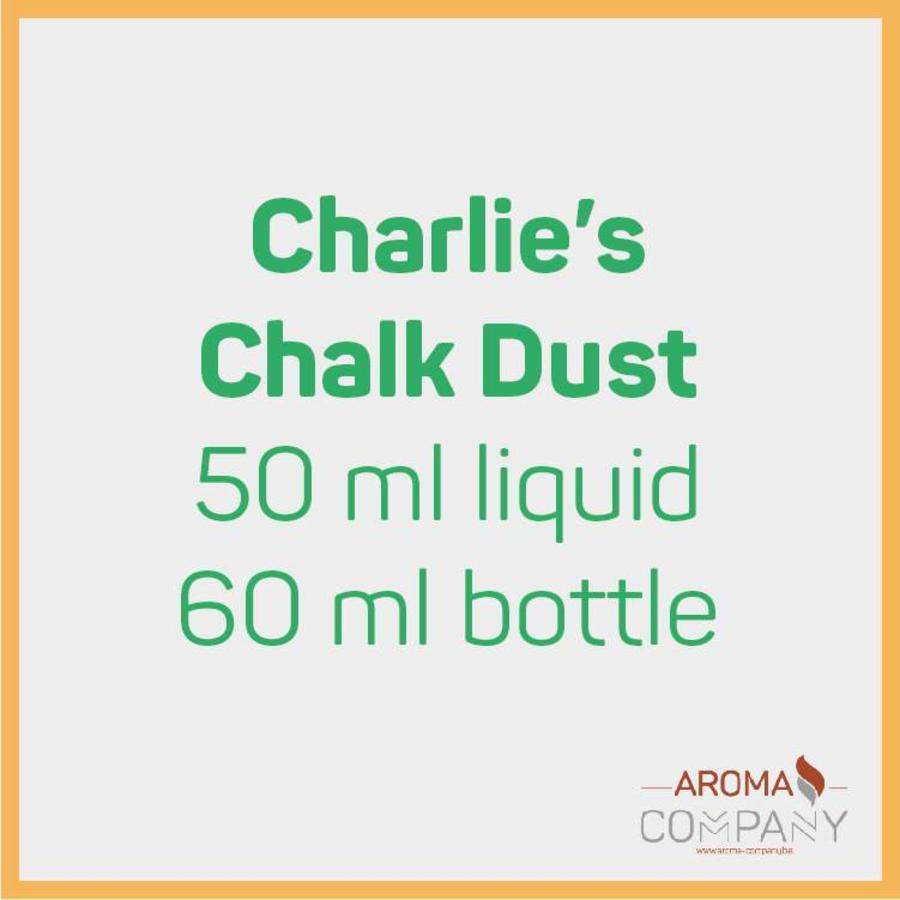 Charlie's Chalk Dust 50 60 - Ms. Meringue