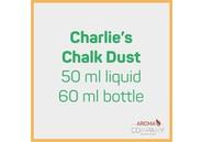 Charlie's Chalk Dust 50 60 - Mustache Milk
