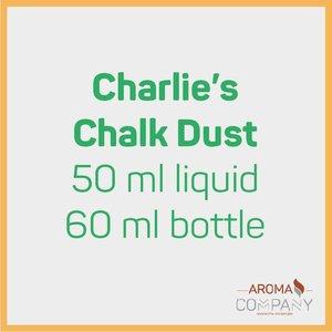 Charlie's Chalk Dust 50 60 - Slamberry