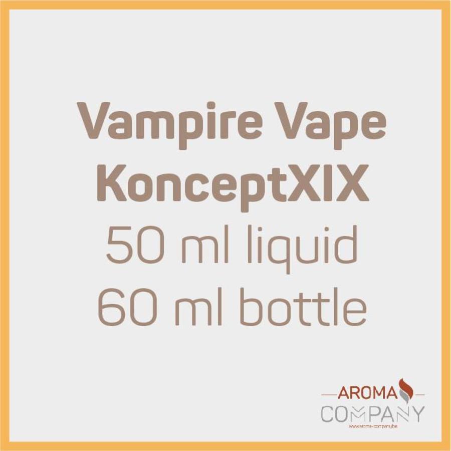 VV - KonceptXIX -  Kool Kick