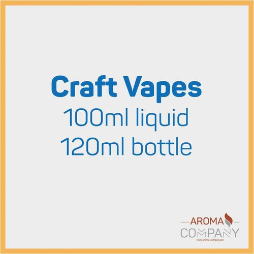 Craft Vapes -  Circus