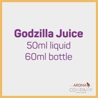 Godzilla juice 50-60 - # 1 The Jackass