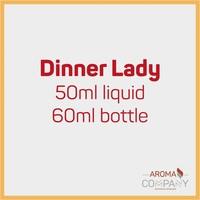 Dinner Lady - Blackberry Crumble