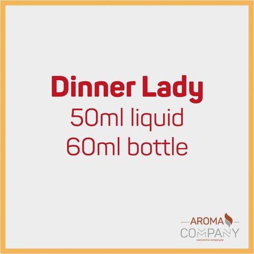 Dinner lady 50/60