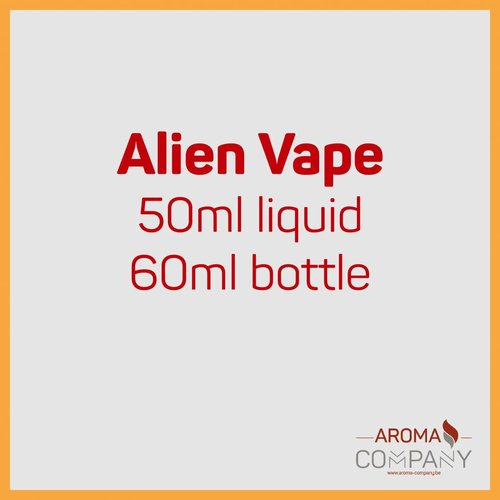 Alien Vape - Catalina 50/60