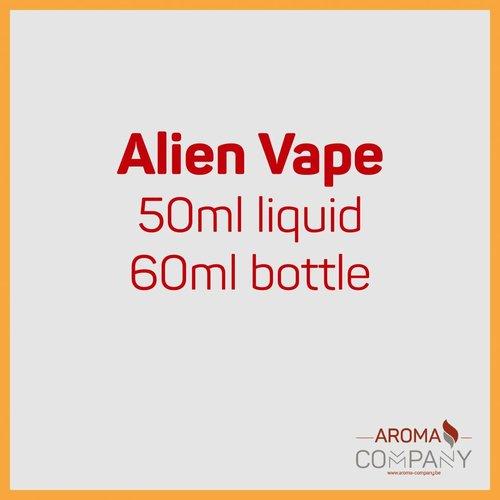 Alien Vape - Aurora 50/60