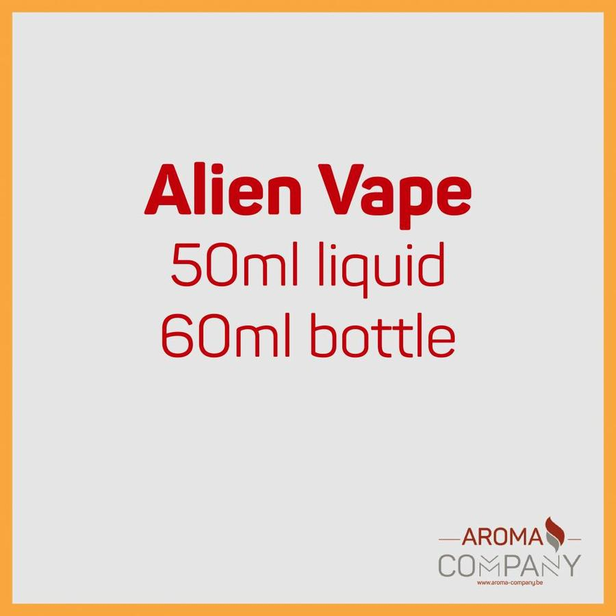 Alien Vape - Area51 50/60