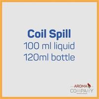 Coil Spill - Bakers Daughter 100ml